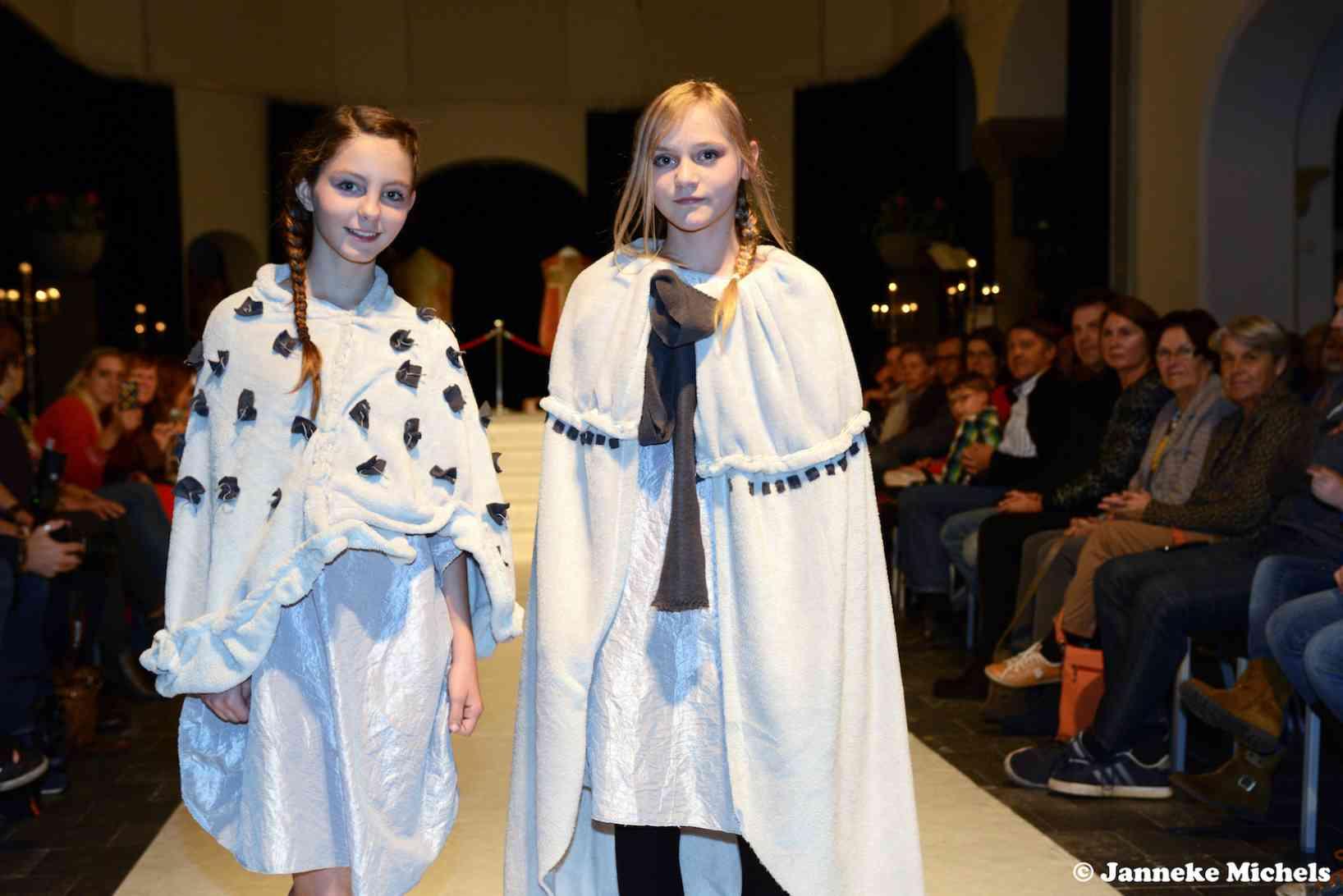 26 Modeshow Kazuifels Domani