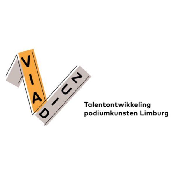 Logo Via Zuid Full Size Render