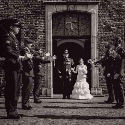 Bruiloft Domani