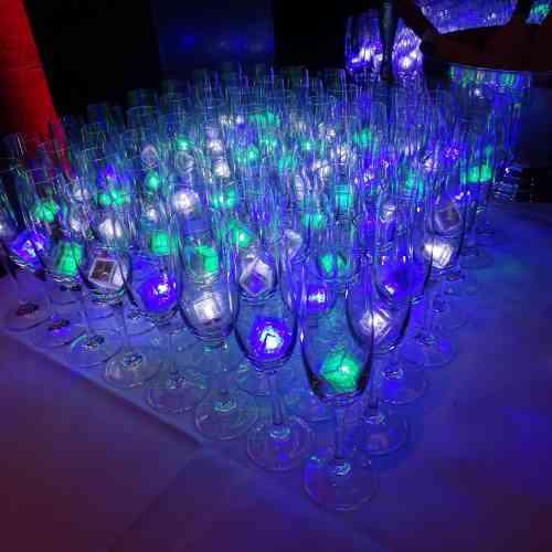 Glazen Licht  Domani