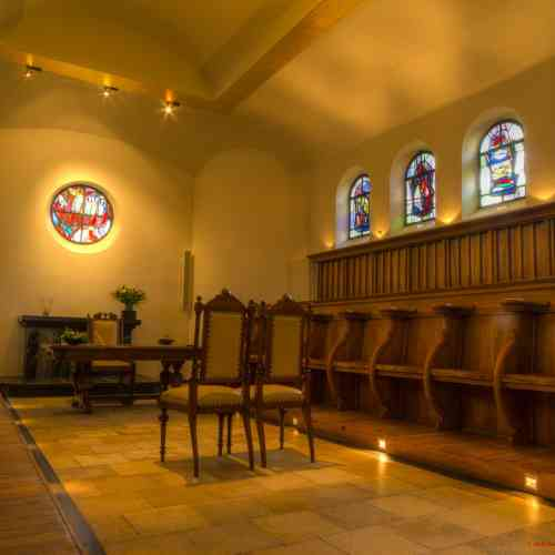 Kerkbanken 2 Domani Aangepast
